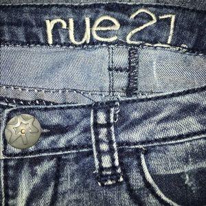 Rue21 designer jeans